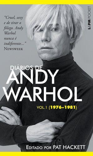 DIARIOS DE ANDY WARHOL VOL 1 (1976-1981) - 1000