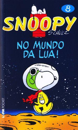 Snoopy 8: No mundo da lua! - 773