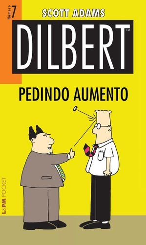 Dilbert 7: Pedindo aumento - 894