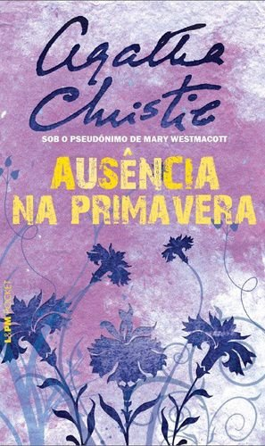 AUSENCIA NA PRIMAVERA - 893