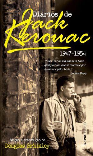 DIARIOS DE JACK KEROUAC - 1947-1954 - 1066