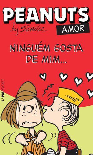 NINGUEM GOSTA DE MIM - 1110