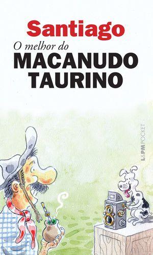 O melhor do Macanudo Taurino - 1129