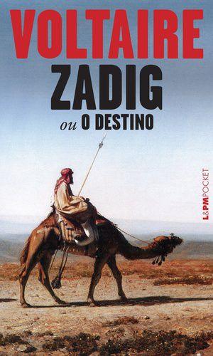 ZADIG OU O DESTINO - 1147