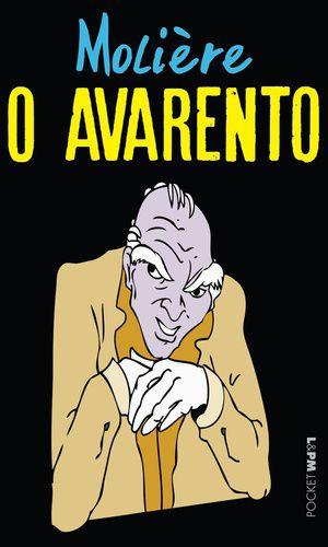 O AVARENTO - 1210