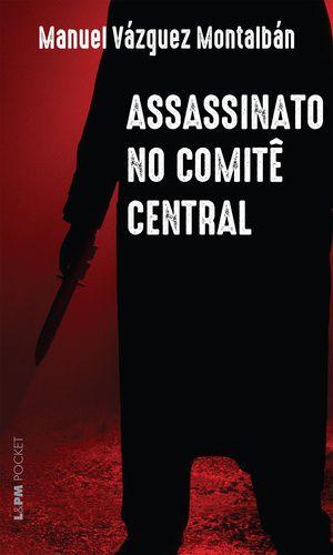 ASSASSINATO NO COMITE CENTRAL - 1246