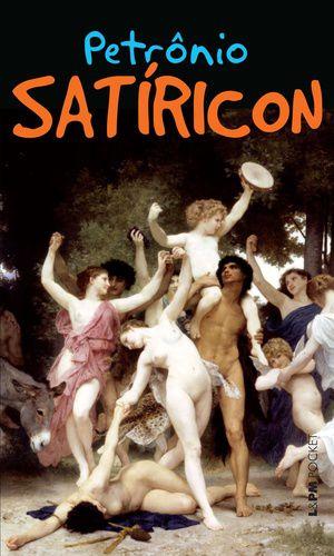 SATIRICON - 1209