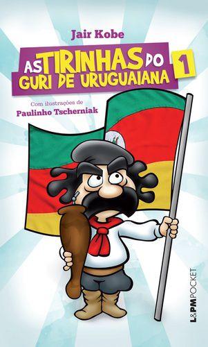 AS TIRINHAS DO GURI DE URUGUAIANA 1 - 1202