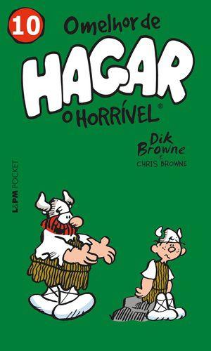 O melhor de Hagar, o Horrível: Vol. 10 - 1273