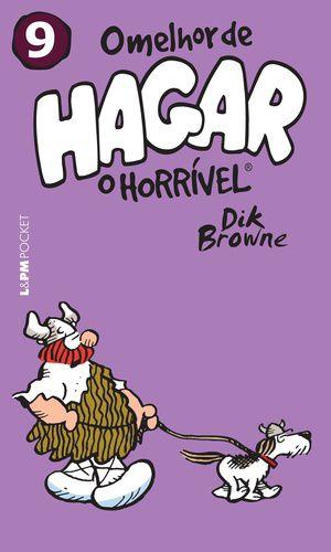 O MELHOR DE HAGAR O HORRÍVEL - 1272