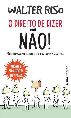O DIREITO DE DIZER NÃO - 1278