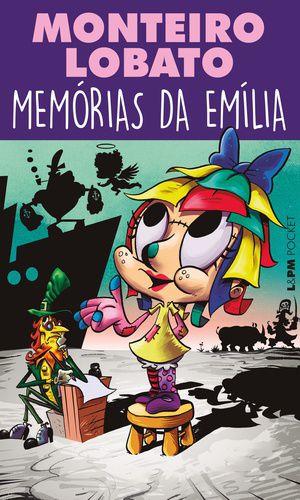 MEMORIAS DA EMILIA - 1305
