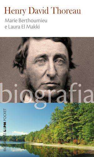 HENRY DAVID THOREAU - BIOGRAFIA - 1315