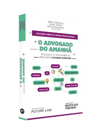 O ADVOGADO DO AMANHA