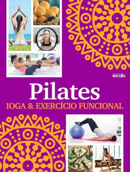 PILATES - IOGA E EXERCICIOS FUNCIONAL