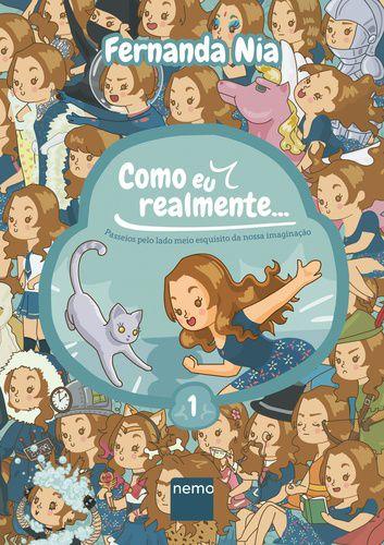 COMO EU REALMENTE... - VOLUME 1