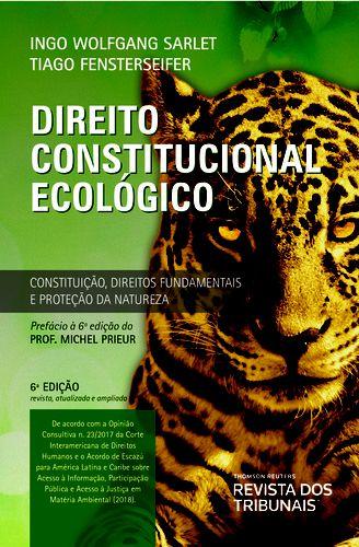 DIREITO COSNTITUCIONAL ECOLOGICO
