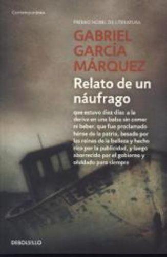 RELATO DE UM NÁUFRAGO