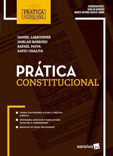 PRATICA CONSTITUCIONAL