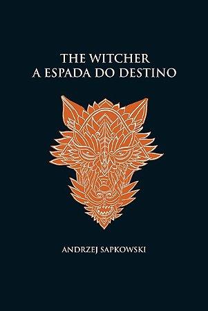 The Witcher - A espada do destino