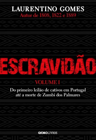 ESCRAVIDAO VOLUME 1