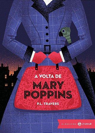 A volta de Mary Poppins