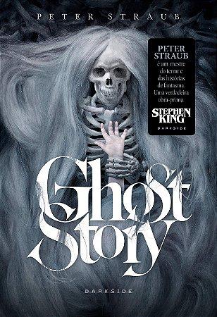 Ghost Story - Capa dura