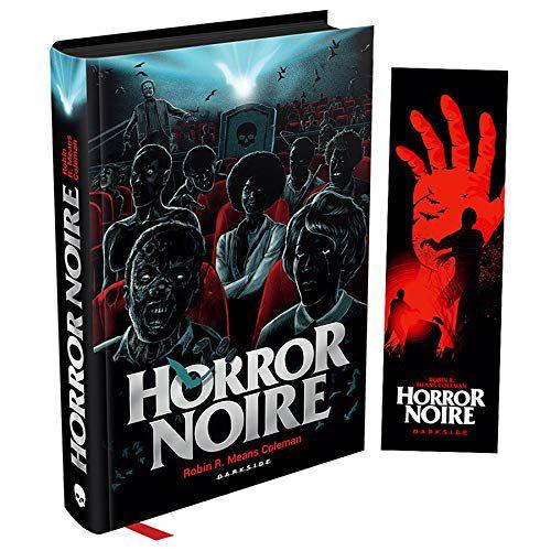 Horror Noire: A representação negra no cinema de terror - Capa dura