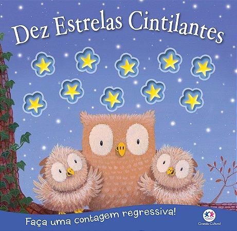 DEZ ESTRELAS CINTILANTES