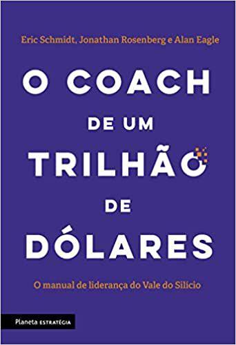 O COACH DE UM TRILHAO DE DOLARES