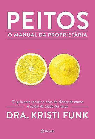 PEITOS O MANUAL DA PROPRIETARIA