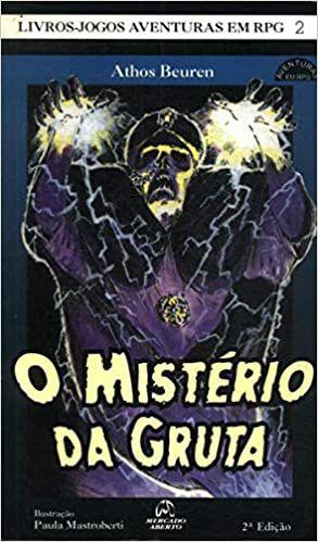 O MISTERIO DA GRUTA