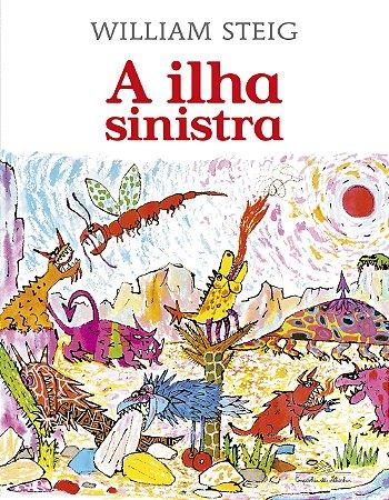 A ILHA SINISTRA