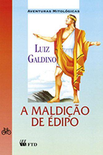 A MALDICAO DE EDIPO