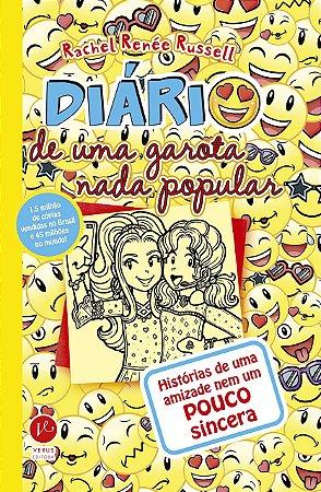 DIARIO DE UMA GAROTA NADA POPULAR VOL. 14