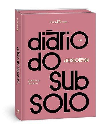 DIARIO DO SUBSOLO
