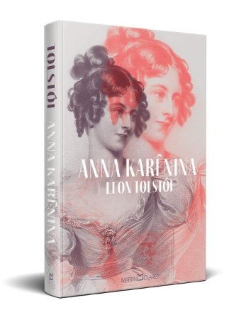 Anna Karênina (Capa dura)