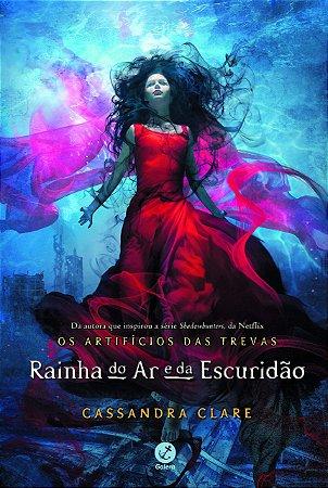RAINHA DO AR E DA ESCURIDAO