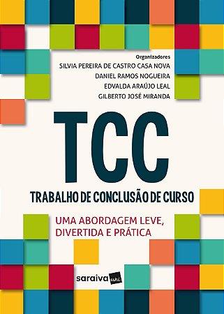 TCC TRABALHO DE CONCLUSAO DE CURSO