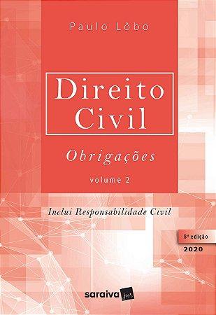 DIREITO CIVIL VOL. 2 - OBRIGACOES
