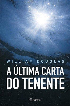 A ULTIMA CARTA DO TENENTE