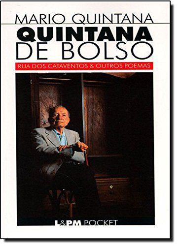 Quintana de bolso - 71