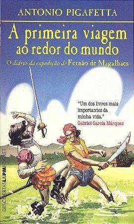 A PRIMEIRA VIAGEM AO REDOR DO MUNDO - 453