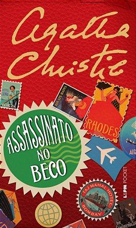 ASSASSINATO NO BECO - 1005