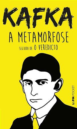 A METAMORFOSE - 242