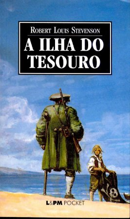 A ILHA DO TESOURO - 244