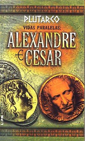 ALEXANDRE E CESAR - 474