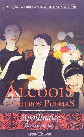 ALCOOIS E OUTROS POEMAS - 226