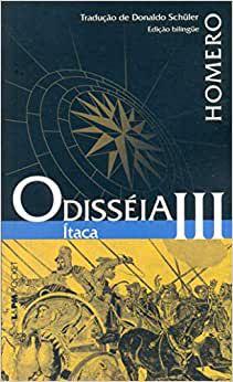 ODISSEIA VOL. III - ITACA - 622