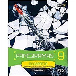 PANORAMAS GEOGRAFIA 9º - 2020